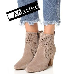 Chic Matiko z booties